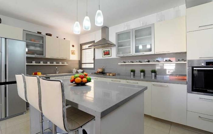 דגשים בבחירת מעצב פנים טוב - מעצבי פנים למטבח של דירות במרכז